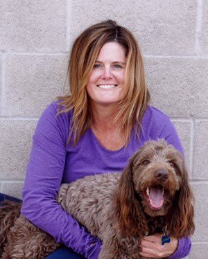 dog trainer salt lake city